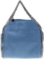 Stella McCartney Mini Three Chain Leather
