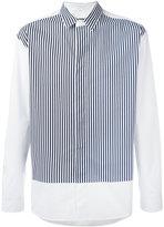 Plac striped chest shirt