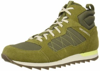 Merrell Men's Alpine Sneaker MID Fashion Boot