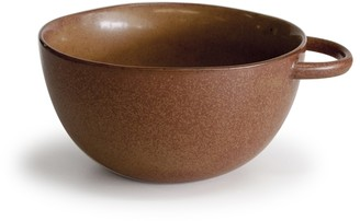 Salt & Pepper Nomad Mixing Bowl Rust 800ml