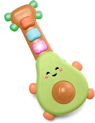 Skip Hop Farmstand Rock-A-Mole Guitar Toy