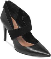 Vince Camuto Latour Women US 8 Black Heels
