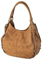 Merona Merona; Women's Timeless Collection Large Hobo Faux Leather Handbag - Merona;