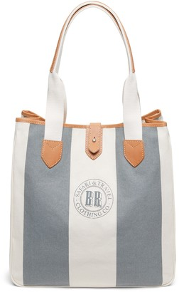 Banana Republic Canvas Tote Bag