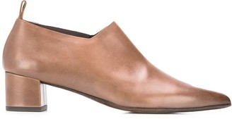 Marsèll Low Pointed Pumps