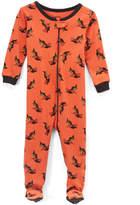 Orange Witch Footie Pajamas - Infant, Toddler & Boys