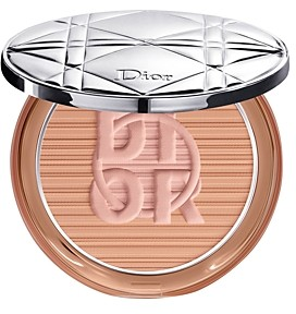 Christian Dior Diorskin Mineral Nude Bronze Color Games Limited Edition Bronzer