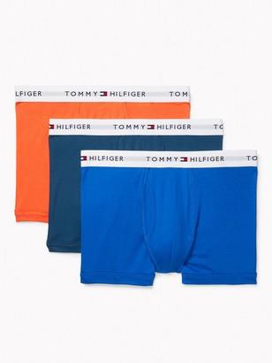 Tommy Hilfiger Cotton Classics Trunk 3PK