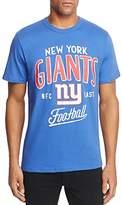 Junk Food Clothing Giants Kickoff Crewneck Short Sleeve Tee
