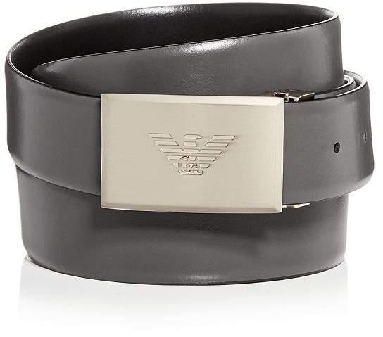 53a65c27 Giorgio Armani Men's Belts - ShopStyle