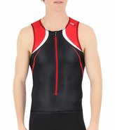 Louis Garneau Men's Tri Elite Course Sleeveless Tri Top 44754