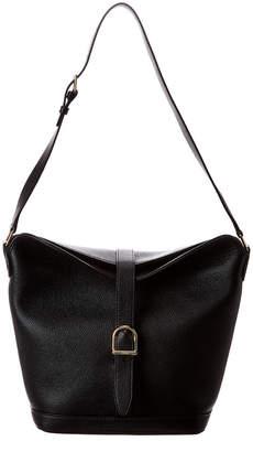 Celine Bucket 6 Leather Shoulder Bag