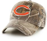 '47 Adult Chicago Bears Realtree Clean Up Adjustable Cap