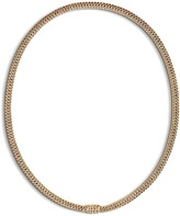John Hardy Women's Classic Chain 5MM Necklace in 18K Gold