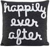 Alexandra Ferguson It Starts With A Kiss Happily Ever After Throw Pillow