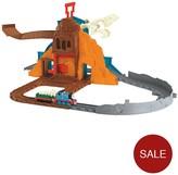 Thomas & Friends Take-n-Play - Roaring Dino Run