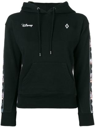 Marcelo Burlon County of Milan x Disney tape hoodie
