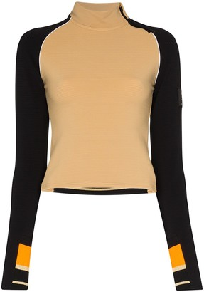 P.E Nation Air Ball long-sleeve performance top