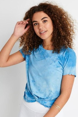 Electric & Rose - Village Knot Tee Pacific - XS