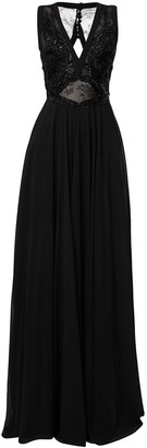 Saiid Kobeisy Evening Dress