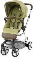 babystyle Hybrid City Seat Unit, Pistachio