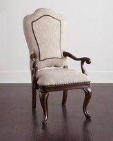 Two Brandy Armchairs