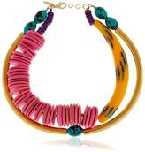 Katerina Psoma Nuwa Colorful Necklace