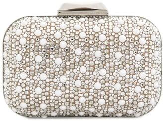 Jimmy Choo Cloud clutch bag
