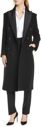 Polo Ralph Lauren Tux Double Breasted Coat