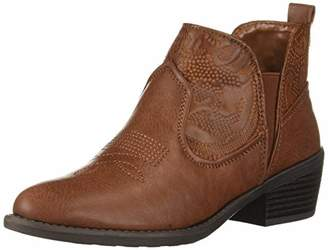 Easy Street Shoes Women's Legend Ankle Boot