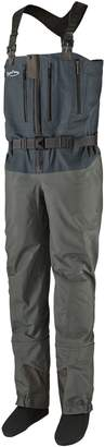 Patagonia Men's Swiftcurrent Expedition Zip-Front Waders - Extended Sizes