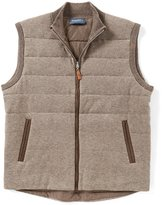 Tommy Bahama High Atlas Reversible Full-Zip Vest