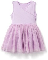 Old Navy Cross-Front Tutu Dress for Baby