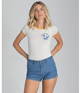 Billabong Juniors Soaking up the Sun Knit Tee