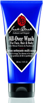 Jack Black All Over Wash for Face, Hair, and Body, 10 oz.