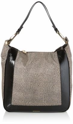 Borbonese Womens 934458H78 Cross-body Bag