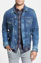 Citizens of Humanity Men's Classic Selvedge Denim Jacket