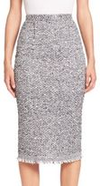 Roland Mouret Norley Pencil Skirt