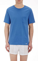 Hanro MEN'S JERSEY T-SHIRT
