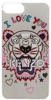 Kenzo Tiger iPhone Case