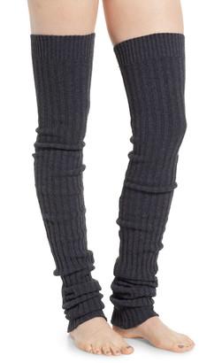 Toesox Thigh High Leg Warmers