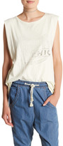 One Teaspoon Cheap Chic Tank