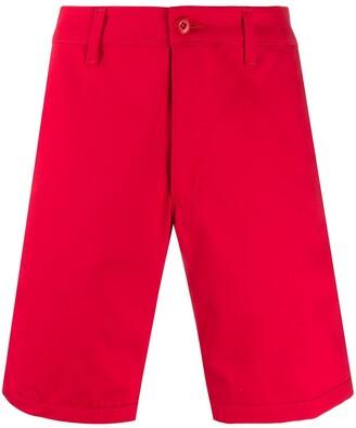 Noon Goons Mid-Rise Chino Shorts