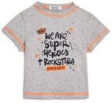 3 Pommes Infant Boys' Rockin' Heroes Tee - Baby