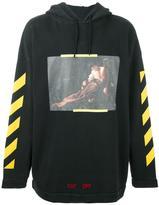 Off-White 'S. Francesco' hoodie