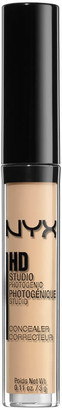 NYX HD Photogenic Concealer Wand (Various Shades) - Porcelain