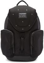 Y-3 Black Armor Backpack