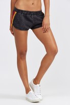 Aviator Nation 5 STRIPE JOGGER SHORTS