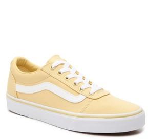 Vans Yellow Women's Shoes | Shop the