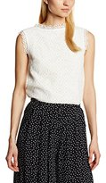 Wolfwhistle Wolf and Whistle Women's Lace Plain Sleeveless Tops